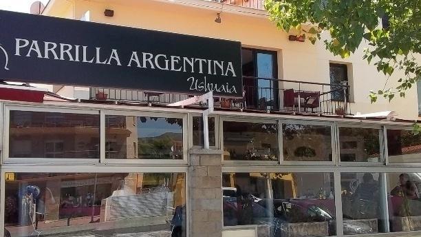 Casal argenti a barcelona - Parrillas argentinas en barcelona ...