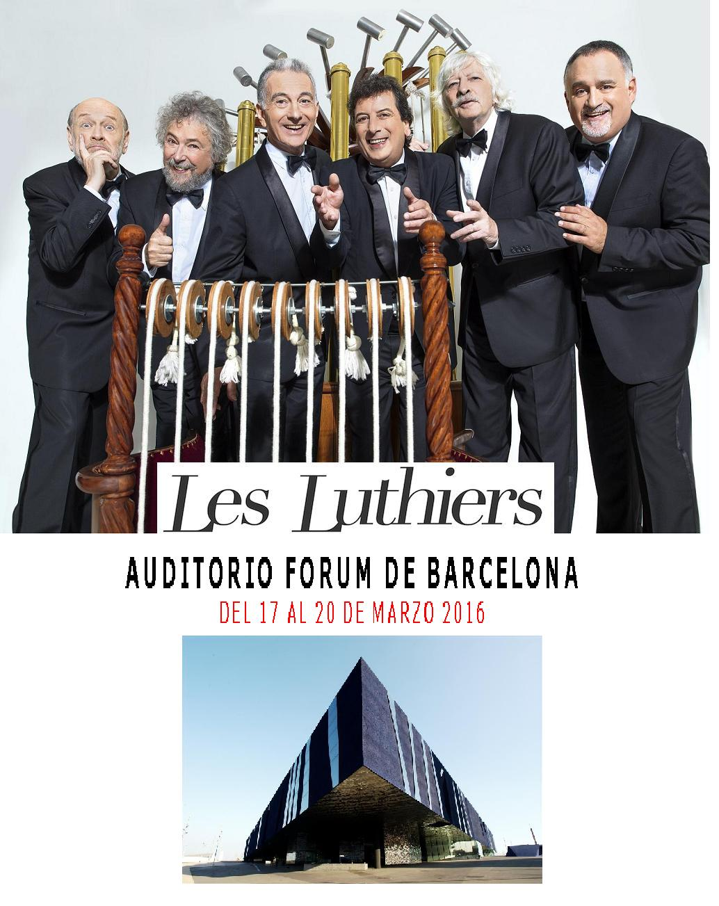 Casal argenti a barcelona for Casa luthier barcelona